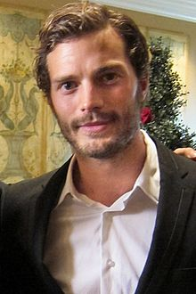Photos of Jamie Dornan